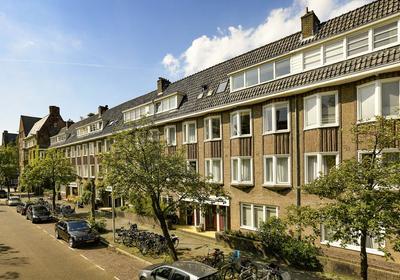 Rubensstraat 12 2 in Amsterdam 1077 MP