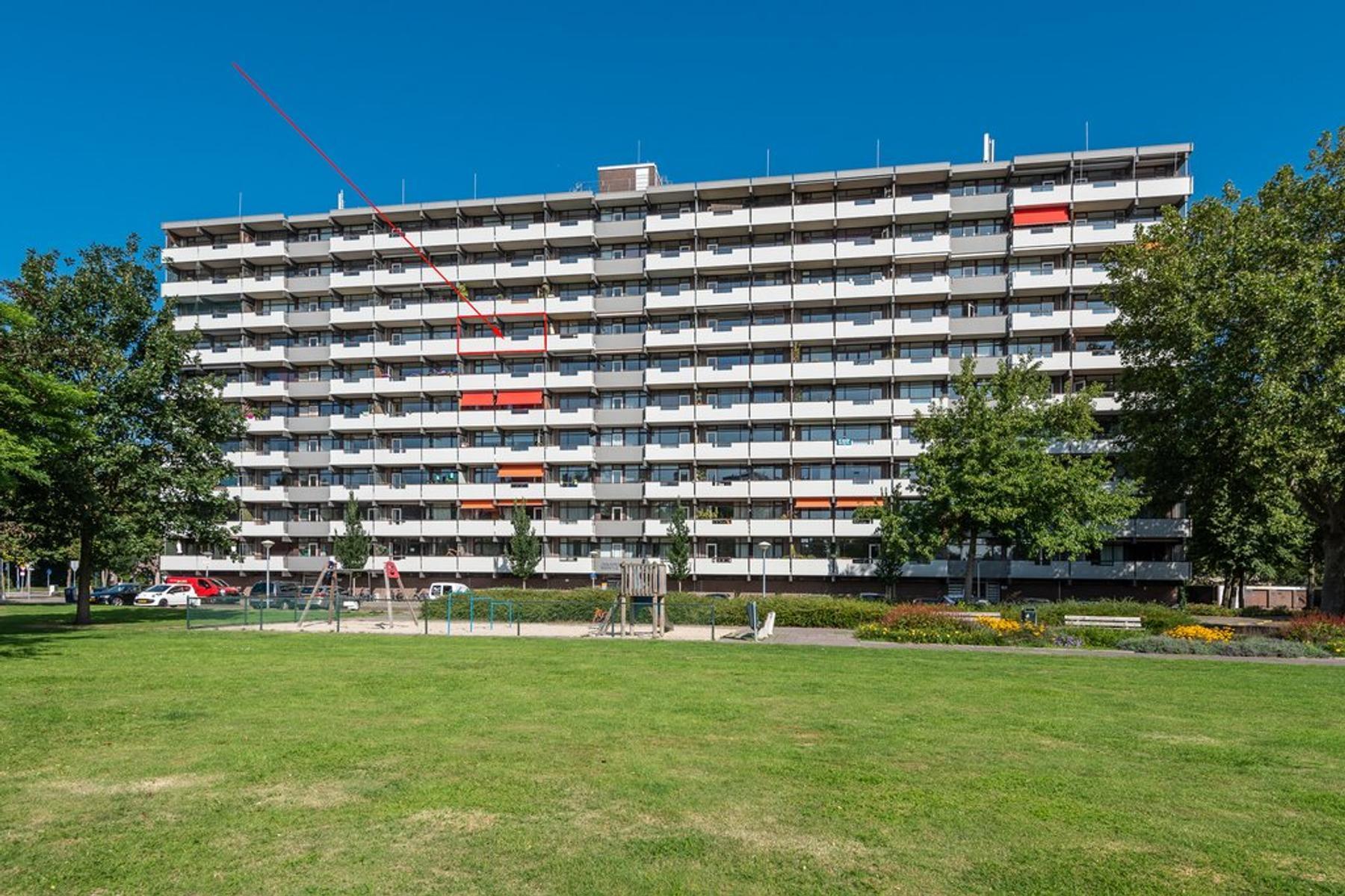 Graaf Adolfstraat 102 in Eindhoven 5616 BX