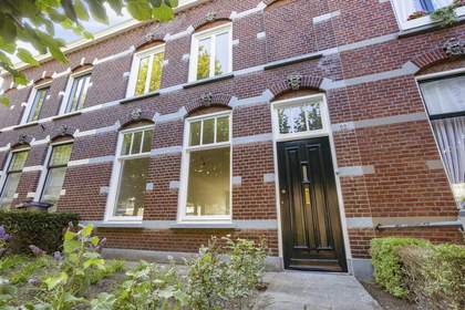 Helvoirtseweg 69 in Vught 5261 CC