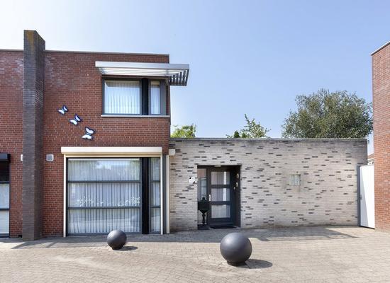 Akkerhof 13 in Etten-Leur 4874 MP