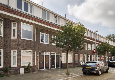 B.F. Suermanstraat 15 Bis in Utrecht 3515 XK