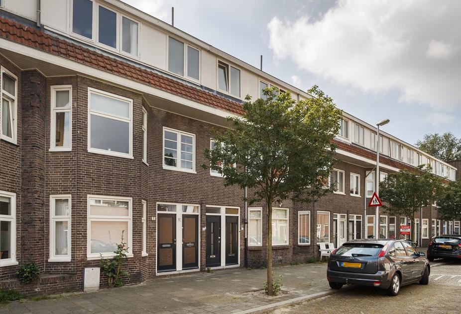 B.F. Suermanstraat 15 Bis in Utrecht 3515 XK