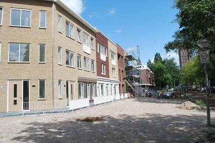 Duinluststraat 30 A in Amsterdam 1024 VK