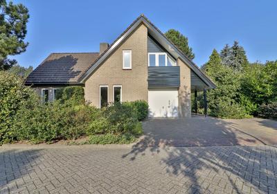 Het Hoge Holt 12 in Hoogeveen 7909 BH