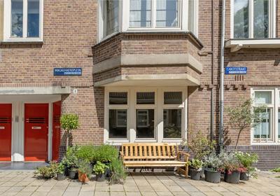 Magalhaensplein 8 Hs in Amsterdam 1057 VG