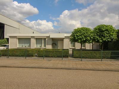 Goudenheuvel 9 in 'S-Hertogenbosch 5234 GA