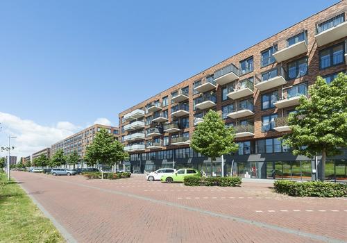 Sonny Rollinsstraat 232 in Utrecht 3543 GR