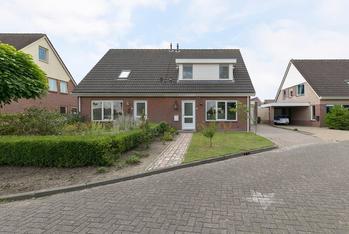 Oosterslag 11 in Vledderveen 8385 GW