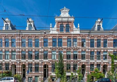 Wijttenbachstraat 43 B in Amsterdam 1093 HT