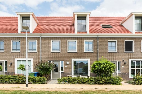 Gorterstraat 74 in Zwolle 8044 RD