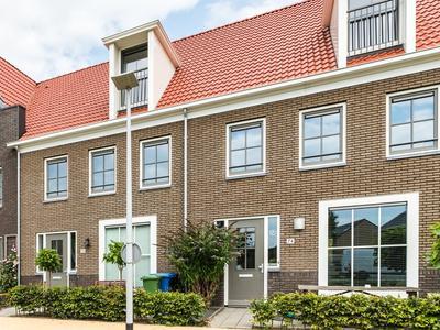 Gorterstraat 74 in Zwolle 8044 RD
