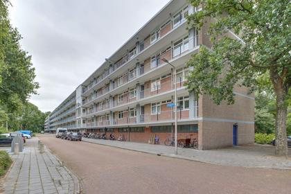 Spurgeonlaan 38 in Amstelveen 1185 BE