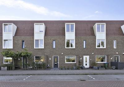 Faberhof 8 in Veenendaal 3907 JK