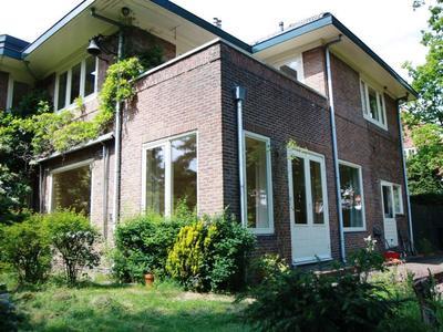 Grenslaan 10 in Aerdenhout 2111 GH