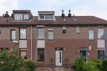 Jacoba Pompevliet 3 in Barendrecht 2992 WN
