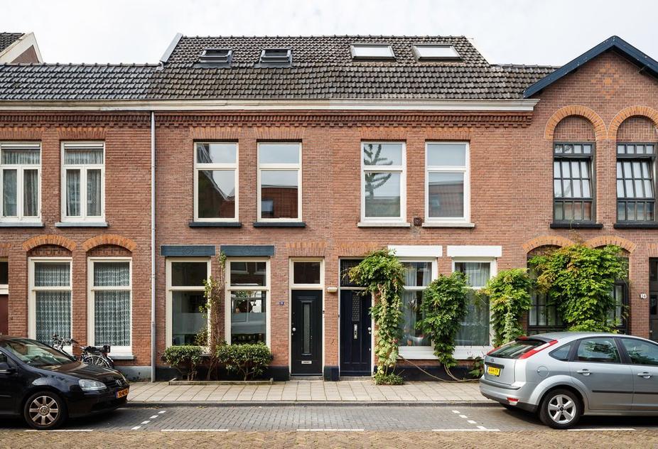 Vosmaerstraat 20 in Utrecht 3532 XD