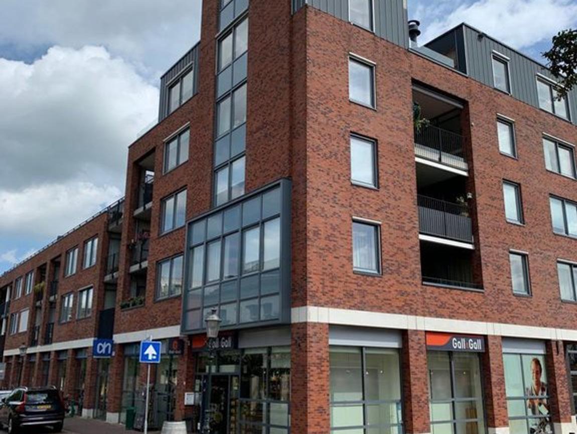 Oude Kerkstraat 12 in Zevenbergen 4761 CH