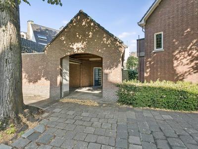 Pater Lemmensstraat 14 in Maastricht 6212 EZ