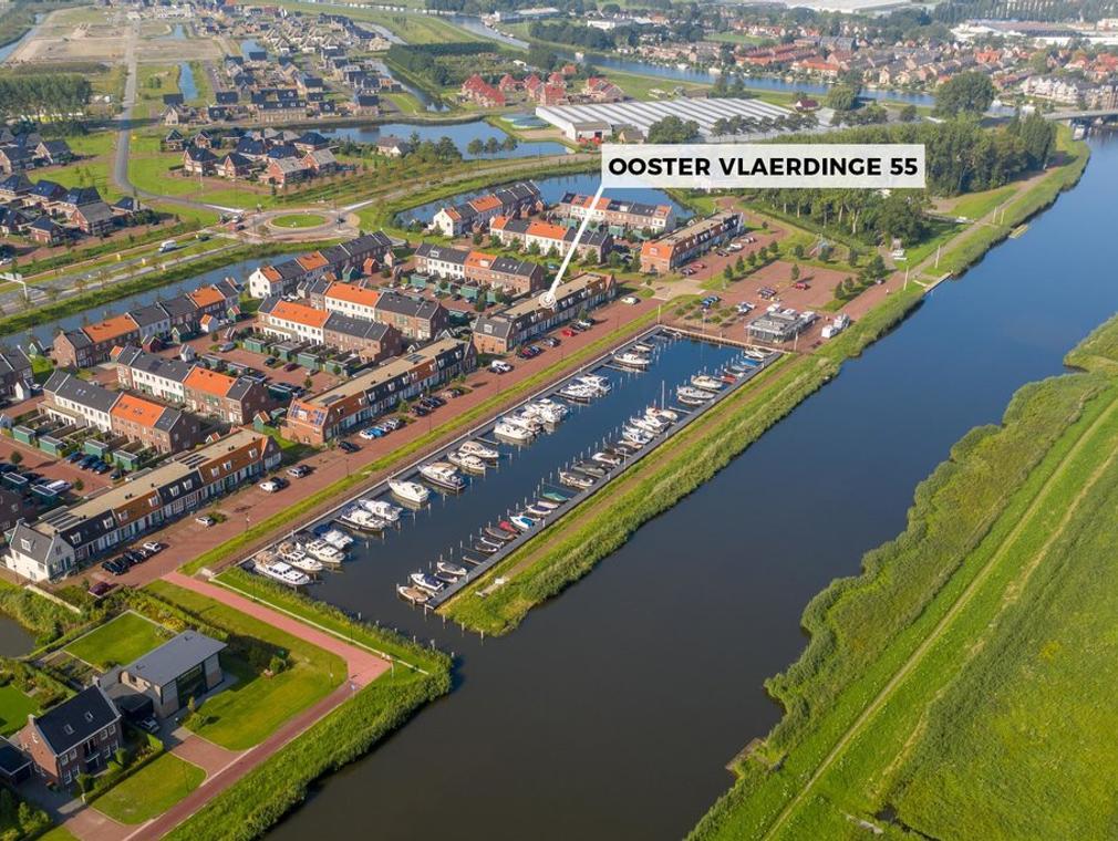 Ooster Vlaerdinge 55 in Heerhugowaard 1704 MX
