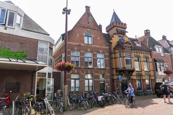 Marktstraat 24 B in Sneek 8601 CV