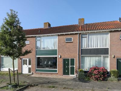 Beemsterstraat 86 in Hoofddorp 2131 ZD