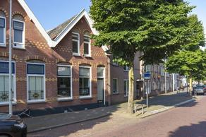 Prins Hendrikstraat 104 in Breda 4835 PS
