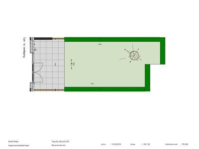 Planeetkade 9 in 'S-Gravenhage 2516