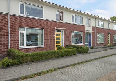 De Wijnakker 3 in Drachten 9201 JH