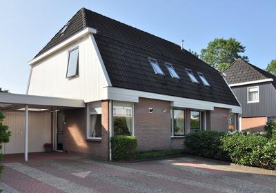 De Nijverheid 13 in Drachten 9207 DG