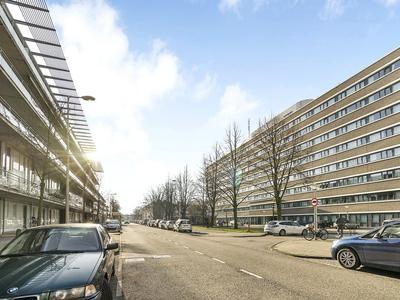 Van Heenvlietlaan 291 in Amsterdam 1083 DD