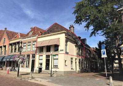 Posthoornsbredehoek 1 in Zwolle 8011 XB