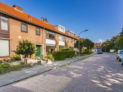 Snelliusstraat 40 in Haarlem 2014 EA