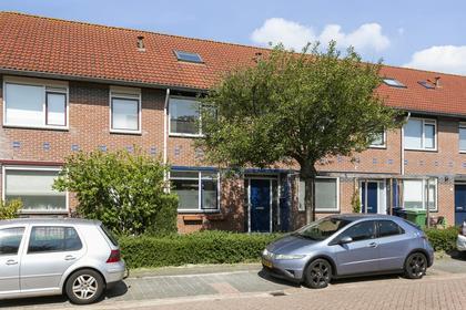 Annie Bosstraat 66 in Almere 1325 ND