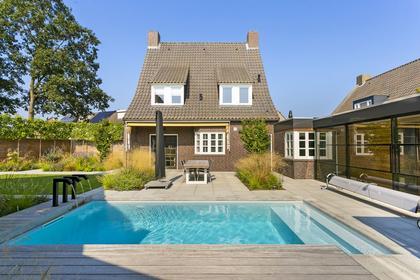 Ooievaarshoek 8 in Hilvarenbeek 5081 RK