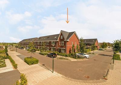 Cor Dirksestraat 1 in Mijnsheerenland 3271 SB