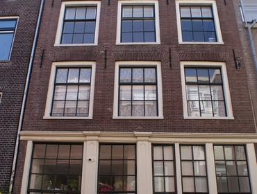Lindenstraat 65 A in Amsterdam 1015 KW