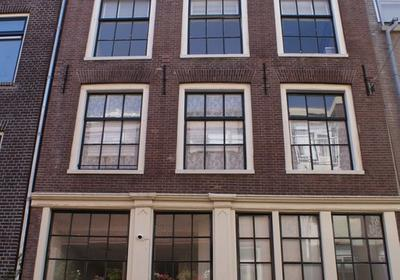 Lindenstraat 65 B in Amsterdam 1015 KW