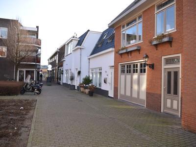 Hobbesteeg 12 in Beverwijk 1941 CB