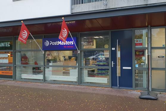 Griffeweg 7 in Groningen 9724 GE