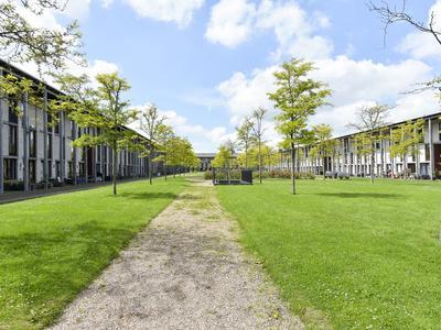 Zonnehof 119 in Nootdorp 2632 BJ