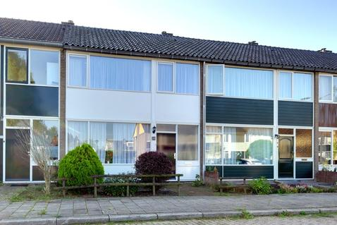 Kellendonkstraat 20 in Arnhem 6825 CM
