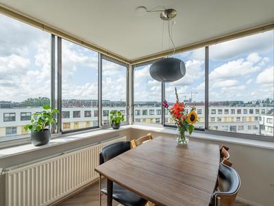 Borneolaan 246 in Amsterdam 1019 KJ