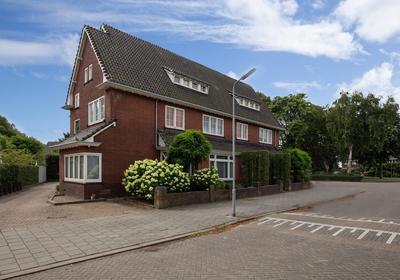 Willem Van Oranjelaan 4 in 'S-Hertogenbosch 5211 CT