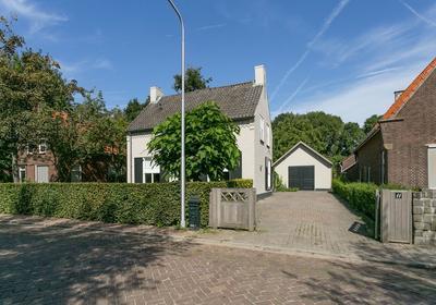 Kerkstraat 11 in Hedikhuizen 5257 ND