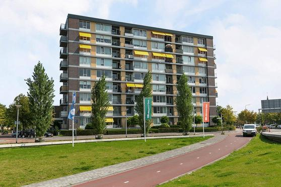 Europaplein 38 C in Leeuwarden 8916 HJ