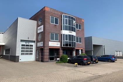 Zeemanlaan 6 C in IJsselstein 3401 MV