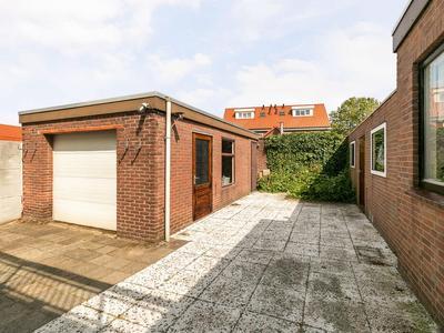Dr. Poelsstraat 5 in Oosterhout 4902 TJ