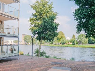 Bellevuelaan 347 in Haarlem 2012 BX
