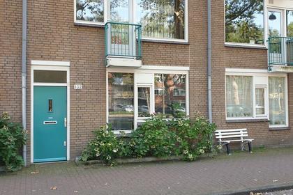 Insulindeweg 102 in Amsterdam 1094 PS