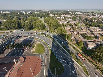 Buitenom 187 in Zoetermeer 2711 JR